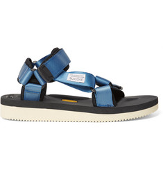 Suicoke Depa-V2 Webbing and Neoprene Sandals