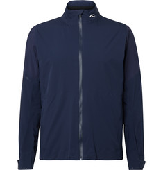 Kjus Golf - Pro 3L Waterproof Shell Golf Jacket