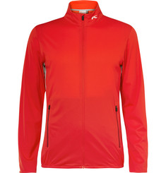 Kjus Golf Dorian Packable Softshell Jacket