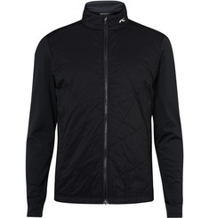 Kjus Golf Retention Stretch-Shell Jacket
