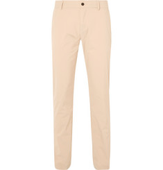 Kjus Golf Inaction Slim-Fit DWR-Coated Softshell Trousers