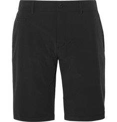 Kjus Golf Ike DWR-Coated Stretch-Softshell Shorts