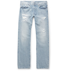 Ron Herman - Distressed Denim Jeans