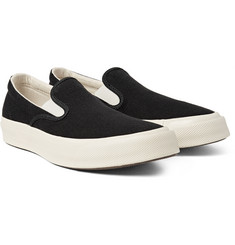 Converse - Deck Star '67 Canvas Slip-On Sneakers