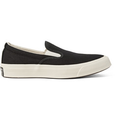 Converse Deck Star '67 Canvas Slip-On Sneakers
