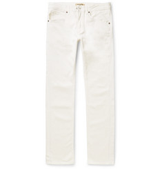 Levi's Made & Crafted Tack Slim-Fit Stretch-Denim Jeans