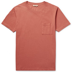 Levi's Made & Crafted Cotton-Jersey T-Shirt