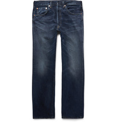 Levi's Vintage Clothing 1955 501 Selvedge Denim Jeans
