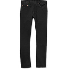 Levi's Vintage Clothing 1967 505 Slim-Fit Selvedge Denim Jeans