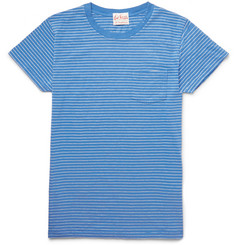 Levi's Vintage Clothing - 1950s Striped Cotton-Jersey T-Shirt