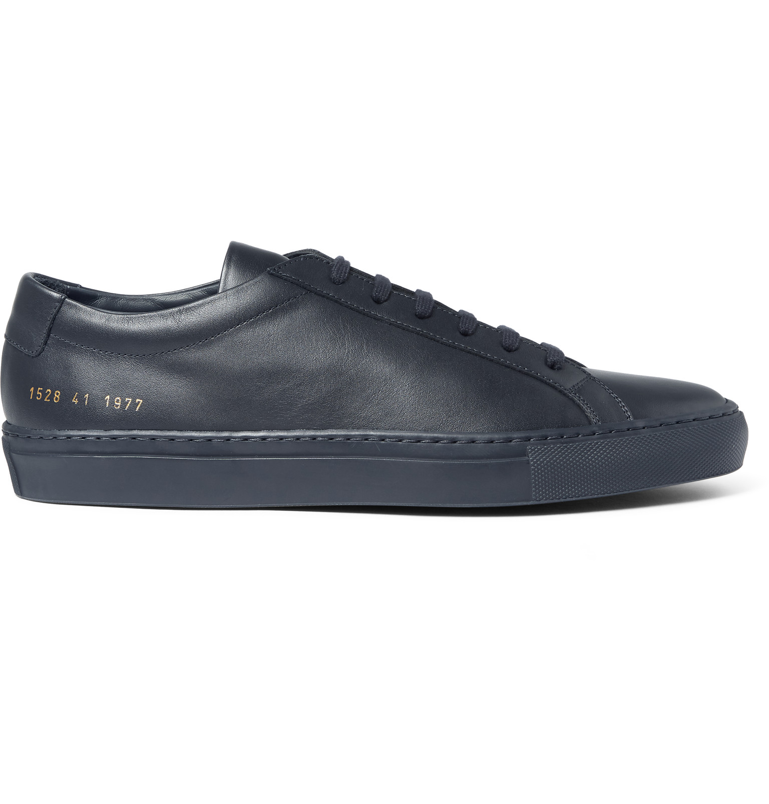 f7f8b4c6a5fbb Common Projects - Original Achilles Leather Sneakers