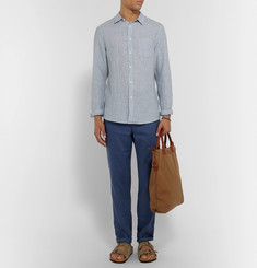 Onia Abe Linen Trousers