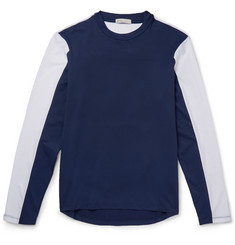 Onia Stretch-Jersey Rash Guard