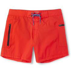 Everest Isles - Mayol Mid-Length Swim Shorts