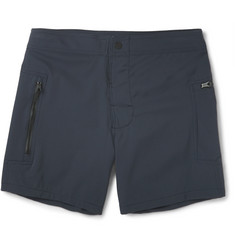 Everest Isles - Draupner Mid-Length Swim Shorts
