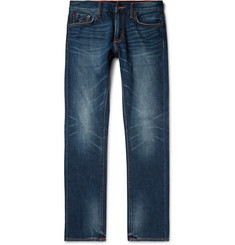 Jean Shop - Mick Slim-Fit Japanese Selvedge Denim Jeans