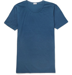 Zimmerli Stretch-Cotton T-Shirt
