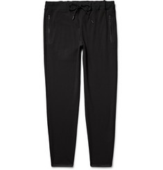 Theory - Demir Slim-Fit Stretch-Jersey Sweatpants