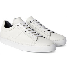 Hugo Boss - Timaker Leather Sneakers