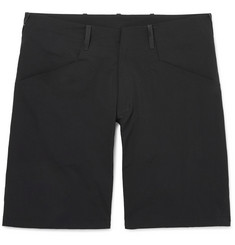 Arc'teryx Veilance Voronoi Slim-Fit Weather-Resistant Stretch-Shell Shorts