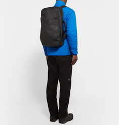 Arc'teryx Veilance Nomin Coated Ripstop Nylon Backpack