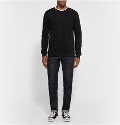 Levi's Made & Crafted Tack Slim-Fit Dry Selvedge Denim Jeans