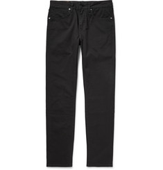 Levi's Made & Crafted Needle Narrow Slim-Fit Stretch-Denim Jeans