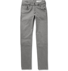 rag & bone - Two Slim-Fit Washed-Denim Jeans