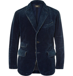 RRL - Slim-Fit Cotton-Corduroy Blazer