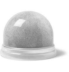 Maison Margiela Objects and Publications Oversized Snow Globe