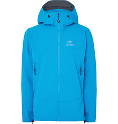 Arc'teryx - Gamma LT Hooded Softshell Jacket