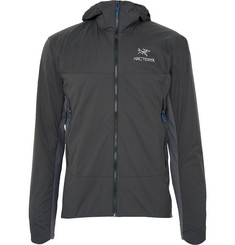 Arc'teryx Atom SL Hooded Shell Jacket