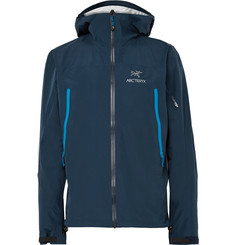Arc'teryx Zeta LT GORE-TEX® Shell Hooded Jacket