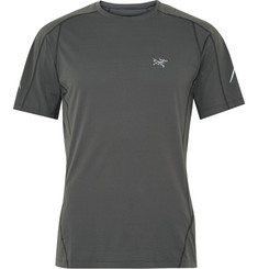 Arc'teryx Motus Stretch-Jersey T-Shirt