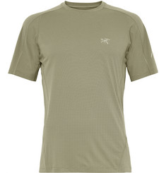 Arc'teryx Motus Phasic™ Jersey Base Layer T-Shirt