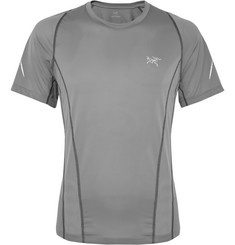 Arc'teryx - Sarix Jersey Base Layer T-Shirt