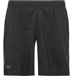 Arc'teryx - Adan Shell Running Shorts