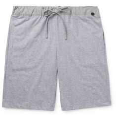 Hanro - Cotton-Jersey Lounge Shorts