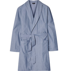 Hanro - Javier Cotton Robe