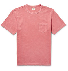 Faherty - Slub Cotton-Jersey T-Shirt