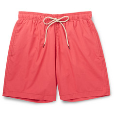 Faherty - Beacon Mid-Length Swim Shorts