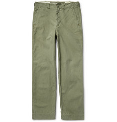 Chimala - Cotton Field Trousers