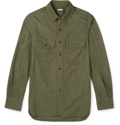 Chimala - Cotton Scout Shirt
