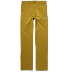 Freemans Sporting Club - Winchester Cotton-Twill Trousers