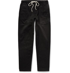 Fanmail - Organic Cotton-Twill Trousers