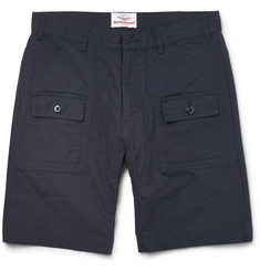 Battenwear Cotton-Ripstop Shorts