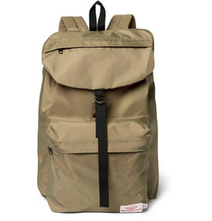 Battenwear Nylon Backpack