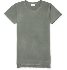 John Elliott - Mercer Cotton-Jersey T-Shirt