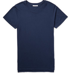 John Elliott Mercer Slim-Fit Supima Cotton and MicroModal®-Blend Jersey T-Shirt