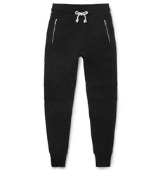 John Elliott Baseline Tapered Cotton Sweatpants